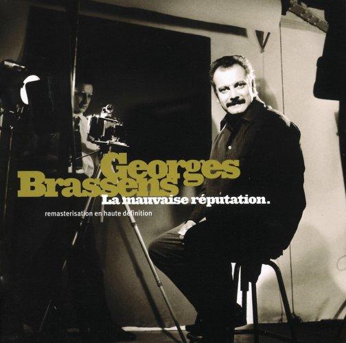 Georges Brassens - La Mauvaise Réputation [2001]